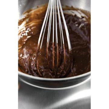 תמונה של מאפה חלה שוקולד - בננה