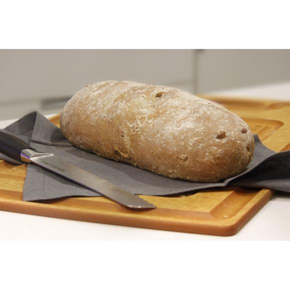 תמונה של לחם בריאות