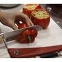 תמונה של פלפלים ממולאים במיץ רימונים