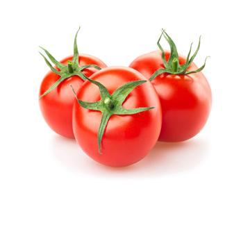 תמונה של סלט עגבניות פיקנטי