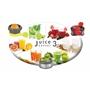 תמונה של מסחטת מיצים, פירות וירקות קשים MAGIMIX