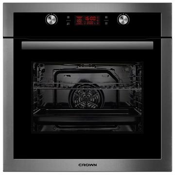 תמונה של תנור בנוי דיגיטליCrown CRBID70